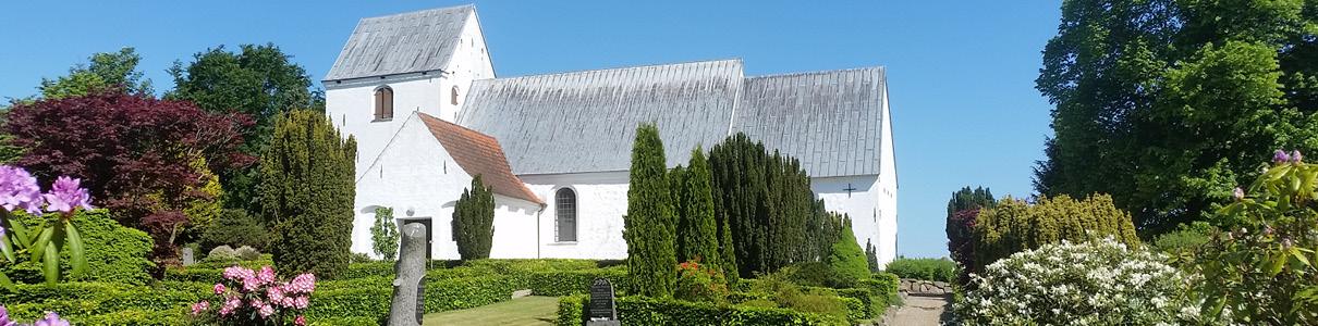Header Eltang kirke