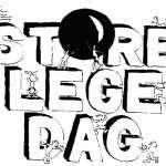 Store Legedag